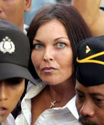 Schapelle Corby can't…