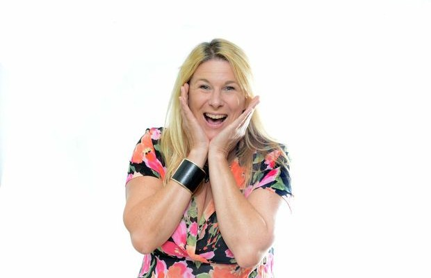Comedian works towards dementia-friendly communities