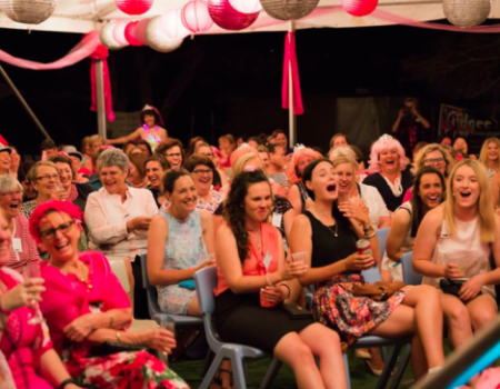 Channel Country Ladies Day Wrap – Charleville Plus More